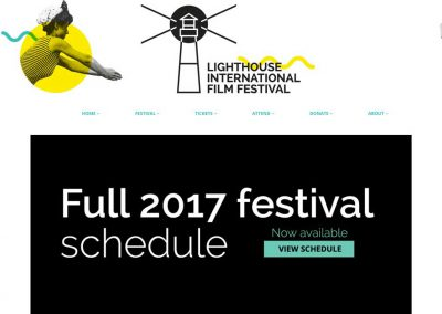 The Lighthouse International Film Festival